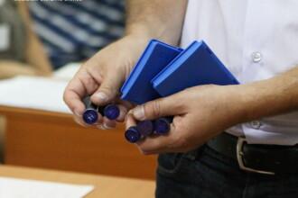 Basescu se intoarce la Cotroceni. BEC: 46,23% prezenta la vot pentru 99,97% din totalul sectiilor