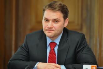240 mil de euro au fost alocate pentru toate gropile din Romania. Sova: Mi-au cerut 4 miliarde euro