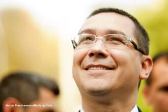 Cum arata ECONOMIC, POLITIC si SOCIAL Romania inainte de alegeri. Victor Ponta la