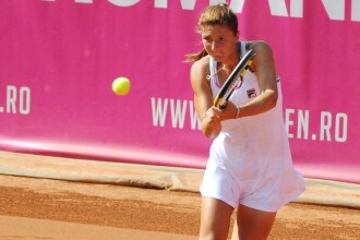 Victorie fantastica a Irinei Begu in fata Victoriei Azarenka, locul 6 WTA. Romanca e in optimile turneului de la Roma