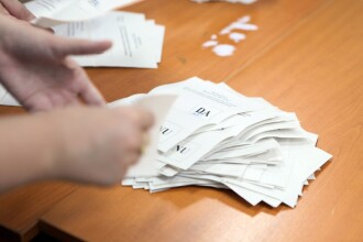 Kelemen: UDMR vrea ca referendumurile locale in privinta regionalizarii sa aiba loc in 8 decembrie