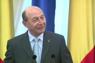 Traian Basescu nu crede ca USL va putea realiza regionalizarea.