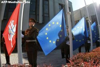 Lituania a preluat presedintia Consiliului UE si deja i-a iritat pe rusi. Care sunt planurile sale