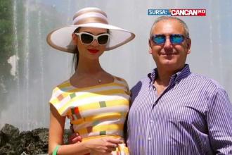 Dorin Cocos, planuri de nunta la o luna dupa divortul de Elena Udrea. Cine este noua partenera