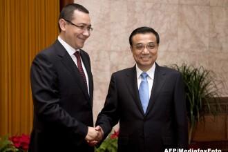 Vizita premierului Chinei in Romania provoaca ingrijorare printre diplomatii de la Bruxelles