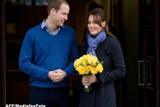 Marea Britanie e deja in fierbere. Mai sunt doar 2 saptamani pana cand va naste ducesa de Cambridge