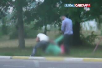 Clientul unui club din Mamaia, snopit in bataie de un agent de paza. De la ce a pornit scandalul