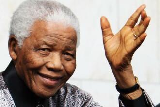 Nelson Mandela e in