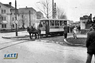 Ziua Transportului Public Local, sarbatorita la Timisoara prin plimbari cu tramvaiul turistic