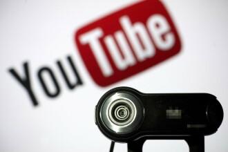 YouTube a investit o suma estimata la 50 milioane de dolari in platforma Vevo