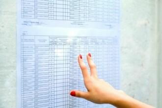 Rezultate Bac 2013. La Cluj, promovabilitatea este mai mare cu 2.5% fata de anul trecut