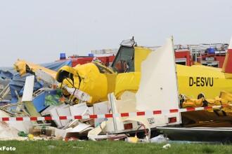 Un avion de tip taxi s-a prabusit pe aeroportul din Alaska. Toate cele 10 persoane au murit
