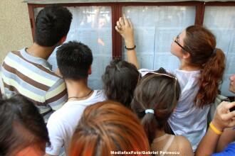 Peste 1.300 de elevi din Cluj, nemultumiti de notele obtinute la Bac, au depus contestatii