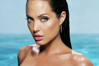 Angelina Jolie va primi un Oscar onorific in cadrul unei ceremonii ce va avea loc pe 16 noiembrie