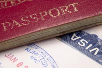 Incidentul care i-a transformat vacanta in cosmar. Ce a descoperit un barbat cand s-a uitat in propriul pasaport. FOTO