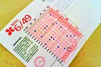 Loteria Romana aniverseaza 107 ani de activitate. Sanse duble de castig la extragerile de azi