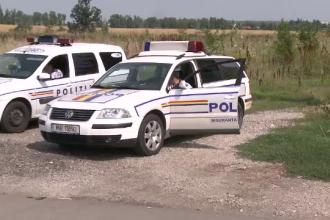 Tanar de 24 de ani, prins cu 220 de kilometri pe ora pe Autostrada Transilvania