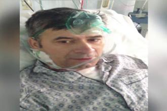 Un aparat de 40.000 euro, noua tinta a medicilor dupa primul transplant de cord din Romania in 3 ani
