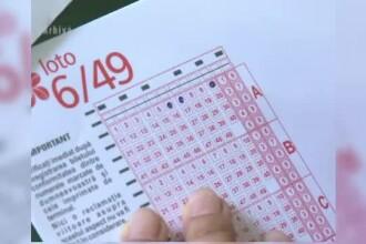 Marile premii la Loto 6/49 si Joker nu au fost castigate. Afla ce numere au fost extrase duminica si care este reportul