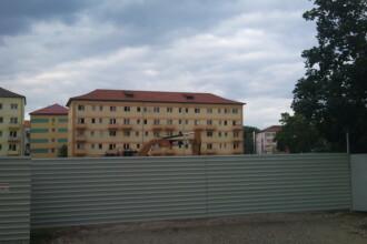 Descinderi in caminele studentesti din Arad. Afla ce cauta autoritatile