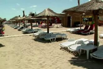 La Timisoara, ca la malul marii: dupa palmieri, in oras ar putea fi amenajate mai multe plaje