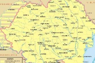 Analiza ZF: cum ar arata economia Romaniei, daca tara noastra s-ar reuni cu Republica Moldova
