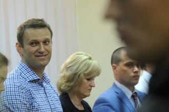 Unul dintre cei mai cunoscuti opozanti ai lui Putin, condamnat la 5 ani de inchisoare in Rusia