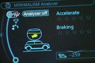 Masina anului 2013 este inteligenta si vorbeste cu soferul. Cum te cearta daca mergi prea tare