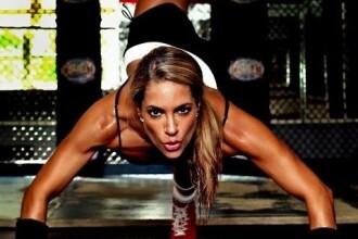 Fitness la bara, o provocare extrem de dificla. Beneficiile practicarii sunt, insa, incontestabile