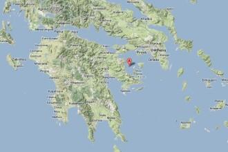 Prima insula din Grecia care va fi scoasa la vanzare prin licitatie