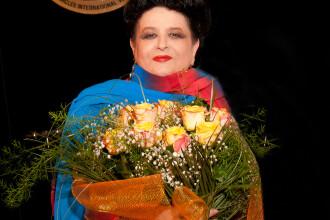 Master Class Mariana Nicolesco la Concursul International de Canto Hariclea Darclee