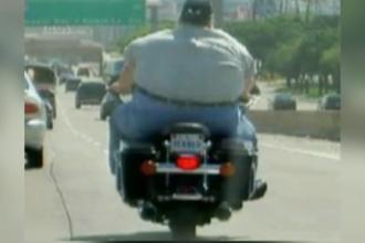 Noua Zeelanda ameninta un barbat de 130 de kilograme ca il va expulza pentru ca este prea gras