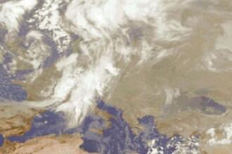 COD ROSU de canicula in Europa. Temperaturile vor atinge cote alarmante in 8 tari