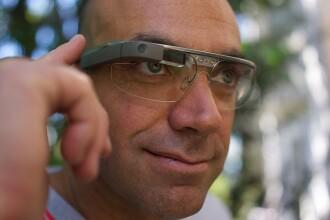 Google Glass, ochelarii inteligenti care te ajuta sa vezi lumea cu alti ochi