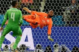 Campionatul Mondial de Fotbal 2014. Presa germana i-a criticat pe jucatorii nationalei dupa calificarea in sferturile CM