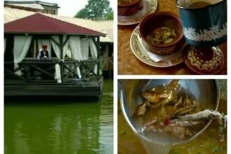 Lectia pe care au invatat-o proprietarii de restaurante de pe litoralul romanesc. Cum arata un pranz la mare in acest an