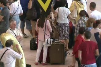 Companiile aeriene dau unda verde kilogramelor in plus. Oferte pentru romanii care vor sa se intoarca