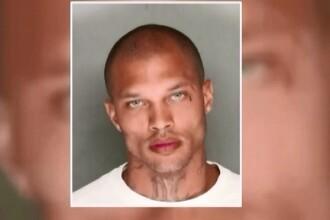 Detinutul care le-a innebunit pe femei cu alura lui de superstar a dat lovitura cu poza din cazier. Ce oferta a primit