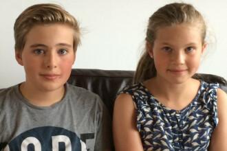 Autoritatile din Islanda au refuzat sa-i acorde pasaport unei fetite de 10 ani din cauza numelui ei
