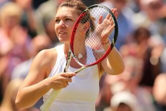 Simona Halep se mentine pe locul 3 WTA, Raluca Olaru a urcat 14 pozitii la dublu, dupa finala de la Baku