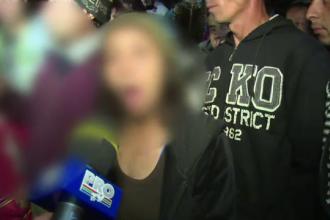 Fetita de 10 ani, batuta si violata de un prieten de familie. Barbatul a disparut fara urma dupa fapta cumplita