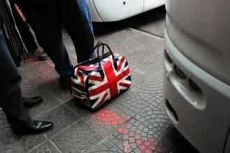 Companiile britanice primesc o lovitura dura, dupa Brexit. Ce se va intampla cu muncitorii straini din Regat