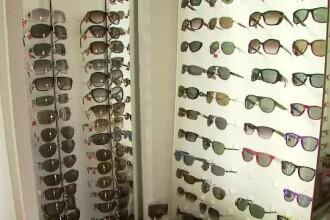 Piata ochelarilor de soare, plina de falsuri periculoase in lupta cu ultravioletele. Efectele lentilelor din plastic colorat