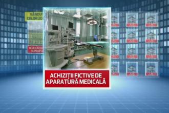 Schema prin care zeci de clinici din Capitala si din tara ar fi prejudiciat statul cu 70 de milioane de euro