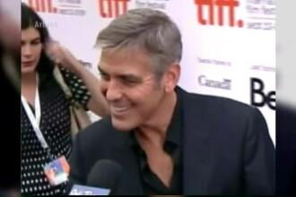 STIRI EXTERNE PE SCURT. Un piroman a ranit 32 de oameni intr-un autobuz din China; George Clooney vrea la Casa Alba