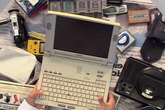 iLikeIT. Jucariile electronice din secolul trecut. O camera plina de tehnologie face mai putin decat un smartphone de azi