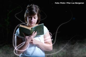 Povestile care nu ii sperie pe copii, scrise de o romanca.