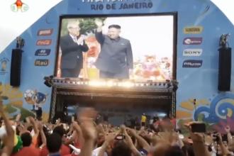 Kim Jong-Un ameninta SUA dupa testul rachetelor cu raza medie de actiune: