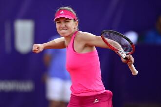 Simona Halep ramane pe locul 3 in clasamentul WTA. Raluca Olaru a urcat 14 pozitii