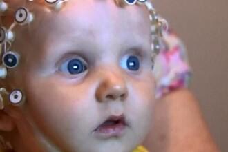 Testul care ii ajuta pe parinti sa afle la ce boli sunt predispusi bebelusii, chiar din primul an de viata